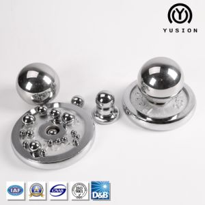 4.7625mm-150mm / G50-G1000 Low Carbon Steel Ball (HRC55-HRC59) pictures & photos