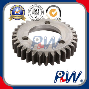 Steel Gears Ring pictures & photos
