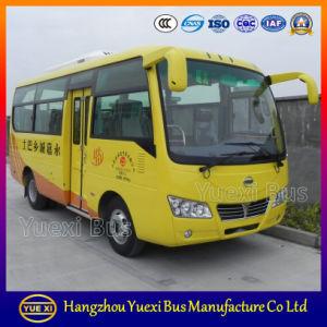 Cheap 16 - 45 Seats School Bus