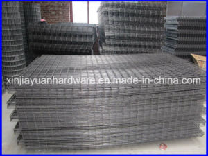 Galvanized Welded Iron Wire Mesh Panel pictures & photos