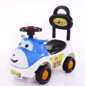Baby Swing Car Twist Toy Kids Ride on Toys Baby Walker pictures & photos