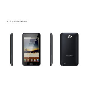 Smart Phone I9220 5inch Mtk6575 Android 4.0 Mobile Phone (I9220)