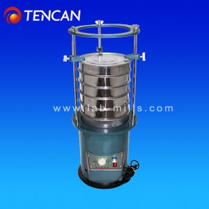 Different Size Powders Customized Sieve Shaker