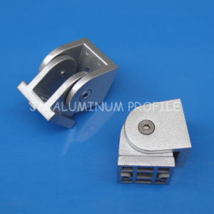 Pivot Knuckle Joint for Aluminum Profile 40 Series pictures & photos