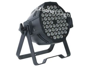 18*3W Mini LED Stage Flat PAR Can for Stage Light