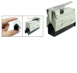 Short Hinge Lever Momentary Micro Limit Switch (AZ-7140) pictures & photos