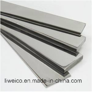 Flat Steel Bar/Made in China pictures & photos