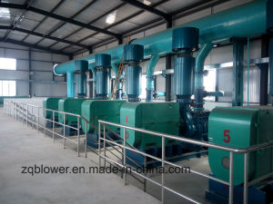 C400 Multistage Centrifugal Blower pictures & photos