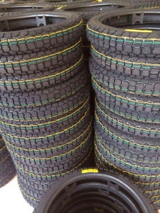 High Quality and Low Price Motorcycle Tire of 3.00-18 Tl pictures & photos