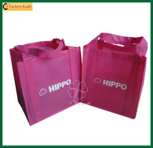 Promotional Carry Tote Non Woven Bag (TP-SP435) pictures & photos