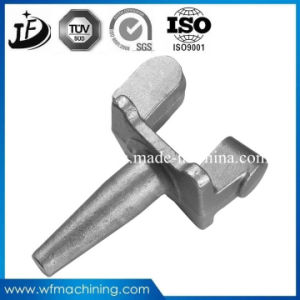 Carbon Steel Alloy Forge Customized Forging Auto Spares Car Accessories pictures & photos