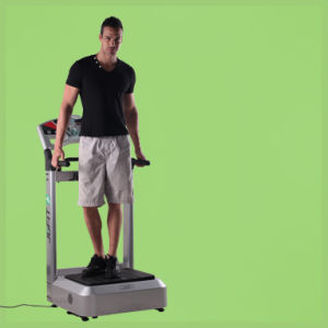 new exercise machine that shakes your