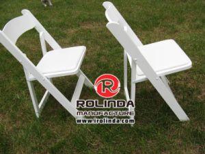 Factory Sale Wood Folding Restaurant Chair pictures & photos
