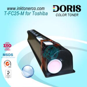 T-FC25 Tfc25 Color Copier Toner Cartridge for Toshiba E Studio 2040c 2540c 3040c 3540c 4540c pictures & photos