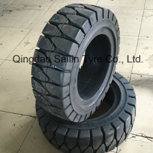 Forklift Tyre/Industrial Tyre/Nhs Tyre (8.25-12 5.00-8 7.50-15)