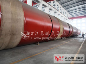 4.3X64m Rotary Kiln pictures & photos