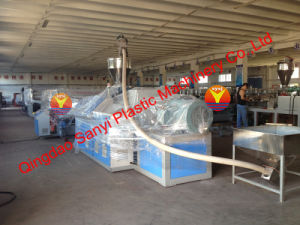 High Capacity PVC Foam Board Plastic Machine pictures & photos