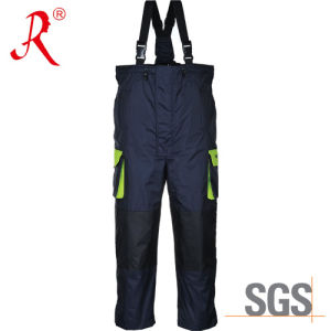 Winter Sea Fishing Flotation Pants (QF-927B) pictures & photos