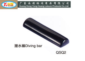 1.1kg Coated PVC Diving Bar, Diving Lead pictures & photos