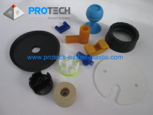 ABS Part/PP Part/PC Part/PE Part/Nylong Part/Injection Plastic Part pictures & photos
