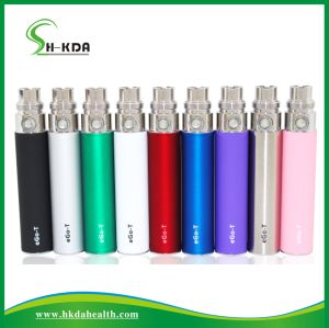 2013 Hkda Hot Selling EGO T Battery with CE4 Atomizer, E Cigarette EGO O, Starter Kit