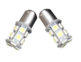 LED Brake Light Bulb with Ba9s