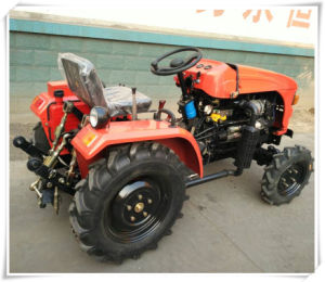 2016 New Design 20HP to 32HP Mini Tractors 4WD pictures & photos