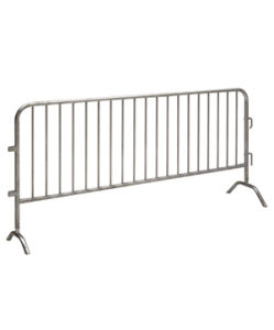 Crowd Control Barrier, Portable Barricades, Pedestrian Barriers pictures & photos