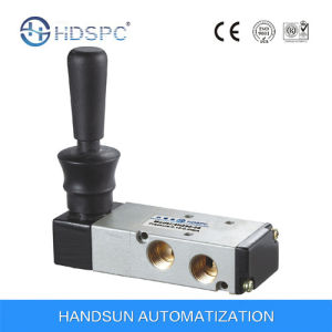 Hand Pull Valve (4H series) pictures & photos