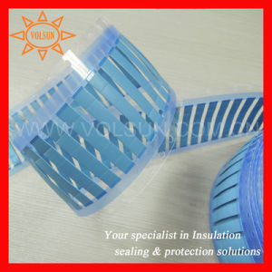 Thermal Print Heat Shrink Wire Identification Sleeves pictures & photos