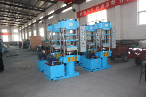 Press Machine for Rubber and Plastic/Hydraulic Press pictures & photos