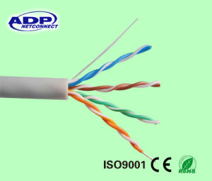 Cat5e UTP LAN Cable pictures & photos