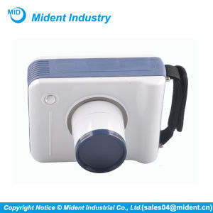2017 Newest Low Radiation Wireless Digital Dental X-ray Equipment pictures & photos