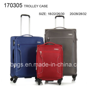 ABS Luggage, Trolley Travel Bags pictures & photos