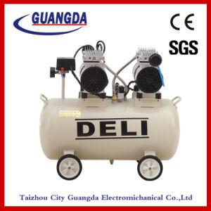 580W*2 50L Noiseless Air Compressor (GDG50) pictures & photos