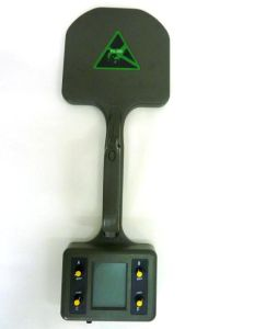 Underground Metal Detector (PU500 )