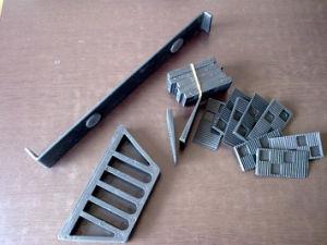 Wooden Laminate Flooring Installation Kits pictures & photos