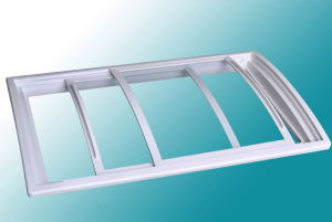 Freezer Frame, Plastic Frame pictures & photos