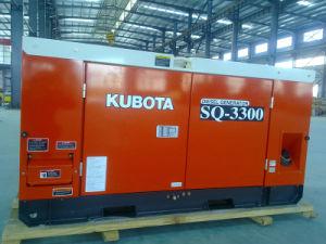 Silent Diesel Generator (25kVA~1250kVA)