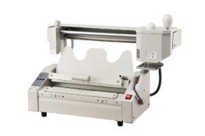 A3 Manual Perfect Book Glue Binder Machine