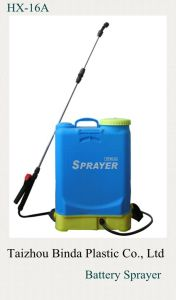 16L Farm Herbicide Battery Electric Agricultural Sprayer pictures & photos