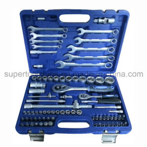 82PC Professional Socket Wrench Set (100082) pictures & photos