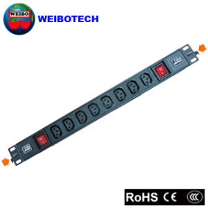 Rack PDU Switch Control Function IEC C13