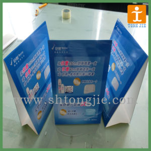 Promotion a Frame Banner Display Stand pictures & photos