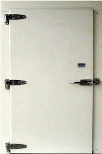 Cold Storage Insulated Swing Door pictures & photos