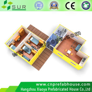 Customization Living Home or Office Container House (XYJ) pictures & photos