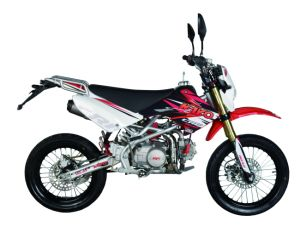 Kayo Pit Bike Dirt Bike 125cc for Road Version