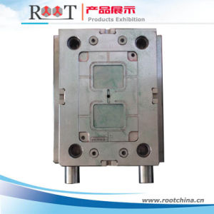 Electronic Parts Plastic Injection Mold pictures & photos