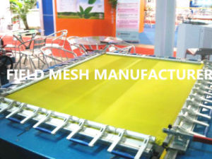 Screen Printing Textile Mesh 300 pictures & photos