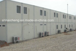 Competitive and Convenient Shipping Container for Dormitory (shs-fp-dormitory003) pictures & photos